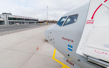 VP-BOH - Rossiya Boeing 737-8LJ