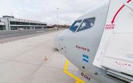 VP-BOH - Rossiya Boeing 737-8LJ aircraft