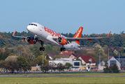 OE-IJJ - easyJet Europe Airbus A320 aircraft