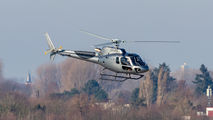 OO-STE - Private Aerospatiale AS350 Ecureuil / Squirrel aircraft