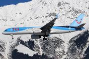 G-OOBE - TUI Airways Boeing 757-200 aircraft