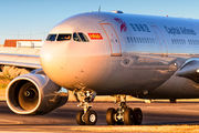 B-8982 - Capital Airlines Beijing Airbus A330-200 aircraft