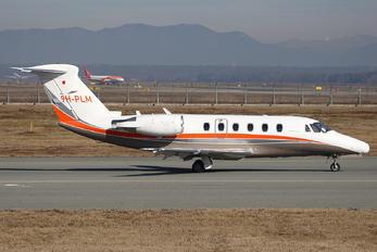 9H-PLM - Lux Wing Group Cessna 650 Citation VI