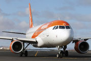 OE-IJN - easyJet Europe Airbus A320 aircraft