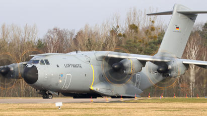 54+20 - Germany - Air Force Airbus A400M