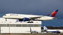 N508DN - Delta Air Lines Airbus A350-900 aircraft