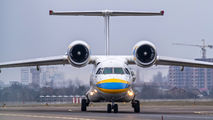 01 - Ukraine - Ministry of Internal Affairs Antonov An-74 aircraft