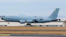 471 - France - Air Force Boeing C-135FR Stratotanker aircraft