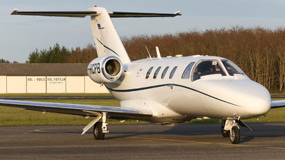 F-HCPB - Private Cessna 525 CitationJet