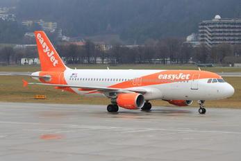 OE-IJP - easyJet Europe Airbus A320