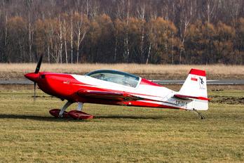 SP-TLA - Aeroklub Śląski Extra 330LC