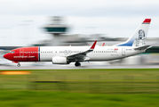 SE-RPC - Norwegian Air Sweden Boeing 737-800 aircraft