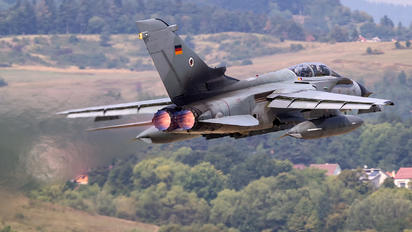 44-65 - Germany - Air Force Panavia Tornado - IDS