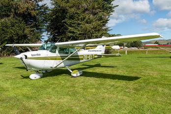 ZK-ELT - Private Cessna 172 Skyhawk (all models except RG)