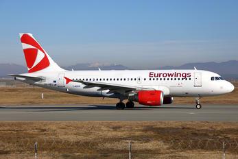OK-REQ - Eurowings Airbus A319