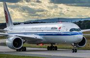 B-1086 - Air China Airbus A350-900 aircraft