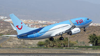 D-AHXG - TUIfly Boeing 737-700