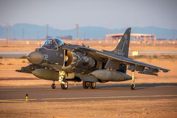 164569 - USA - Marine Corps McDonnell Douglas AV-8B Harrier II