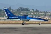 N239DF - Private Aero L-39 Albatros aircraft
