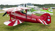 OH-XPA - Private Pitts S-1S Special  aircraft