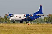 EW-484TI - Ruby Star Air Enterprise Antonov An-12 (all models) aircraft