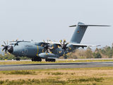 54+25 - Germany - Air Force Airbus A400M aircraft