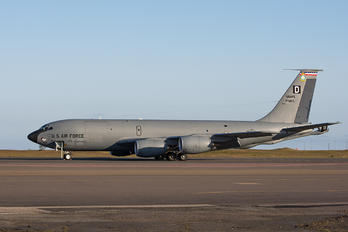 57-1493 - USA - Air Force Boeing KC-135R Stratotanker