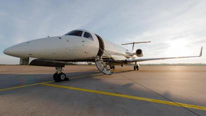 I-KRFX - Sirio Embraer EMB-135BJ Legacy 600