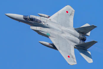 12-8928 - Japan - Air Self Defence Force Mitsubishi F-15J