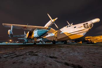 25 - Russia - Air Force Beriev Be-12