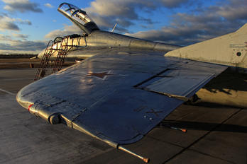 RF-92269 - Russia - Air Force Mikoyan-Gurevich MiG-29UB