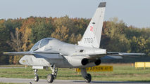 7703 - Poland - Air Force Leonardo- Finmeccanica M-346 Master/ Lavi/ Bielik aircraft