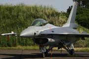 FA-131 - Belgium - Air Force General Dynamics F-16A Fighting Falcon aircraft