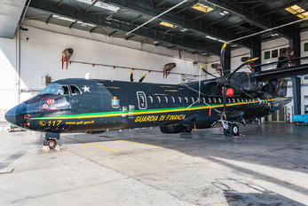 CSX62311 - Italy - Guardia di Finanza ATR 72 (all models)