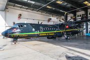 First ATR 72-600 for the Italian Finance Guard title=