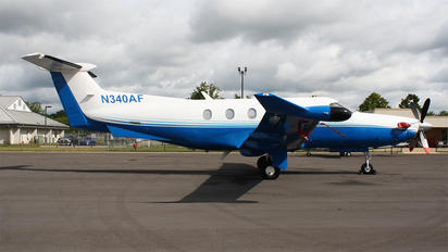 N340AF - Untitled Pilatus PC-12