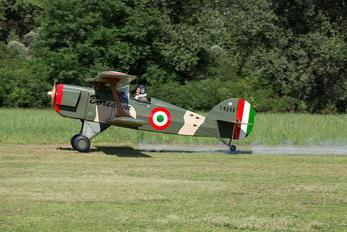 I-9240 - Private Wolf W-11 Boredom Fighter