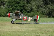 I-9240 - Private Wolf W-11 Boredom Fighter aircraft