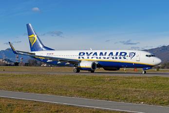 9H-QCB - Ryanair (Malta Air) Boeing 737-8AS