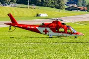 REGA Swiss Air Ambulance  HB-XWH image