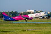 Wizz Air HA-LXT image