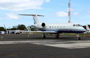 N720AD - Private Gulfstream Aerospace G-IV,  G-IV-SP, G-IV-X, G300, G350, G400, G450