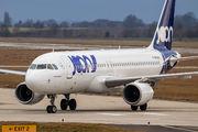 F-GKXI - Joon Airbus A320 aircraft