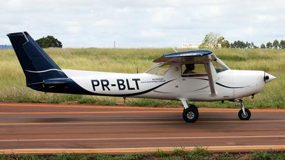 PR-BLT - Private Cessna 152