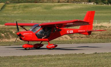 EC-GD8 - Private Aeroprakt A-22 L2
