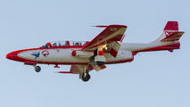 7 - Poland - Air Force: White & Red Iskras PZL TS-11 Iskra aircraft