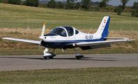EC-ZOT - Private Tecnam P2002JR Sierrra aircraft