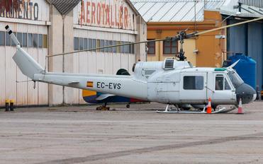 EC-EVS - Helimar Bell UH-1B Iroquois