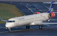 EI-FPN - SAS - Scandinavian Airlines (CityJet) Bombardier CRJ-900LR aircraft