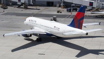 N370NB - Delta Air Lines Airbus A319